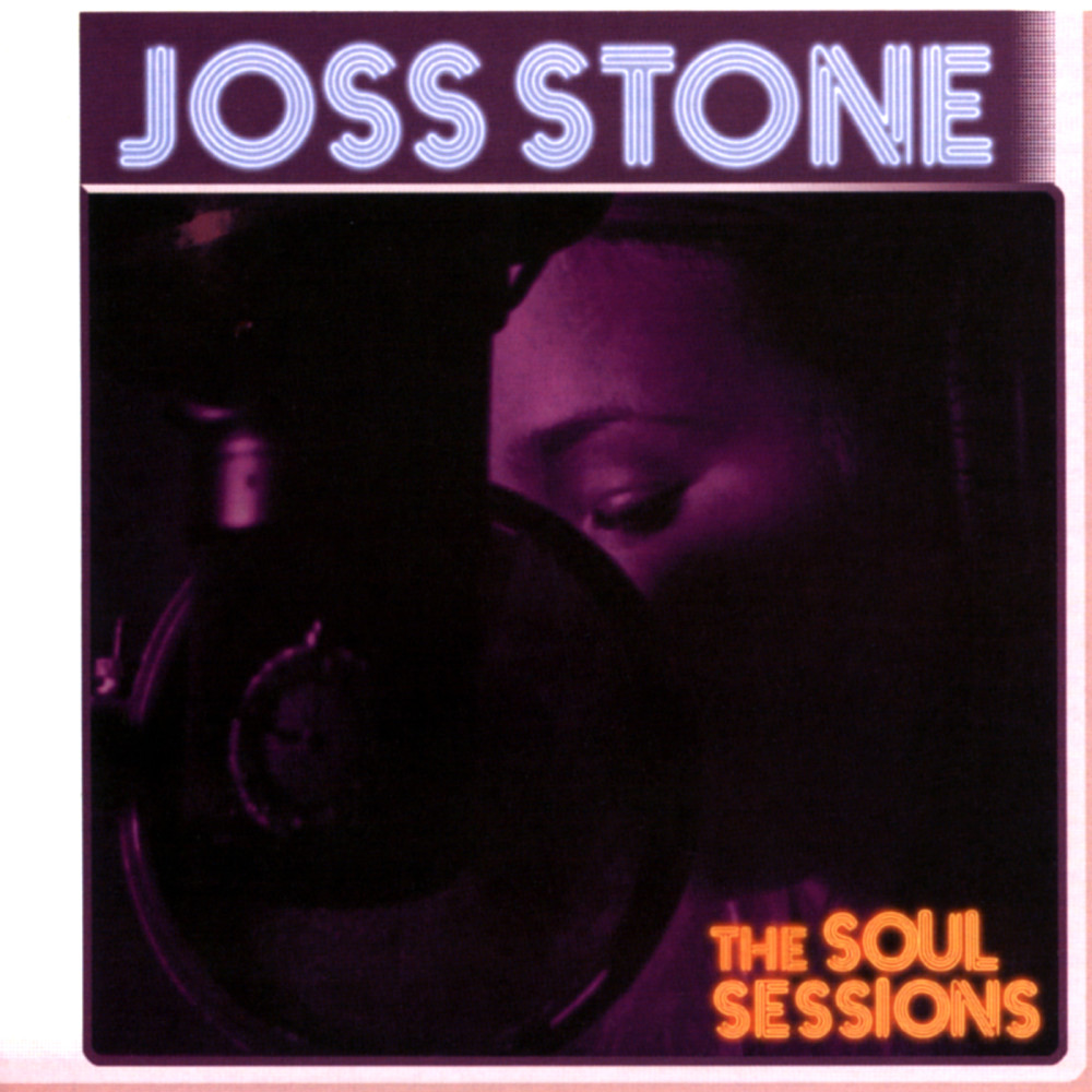 All The King's Horses 2003 Joss Stone