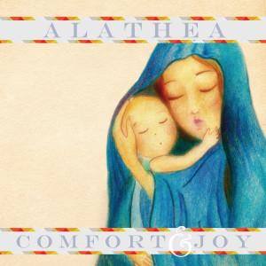 Album Comfort & Joy - EP from Alathea