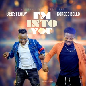 Album I'm into You from Geosteady