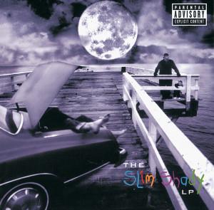 Eminem的專輯The Slim Shady LP