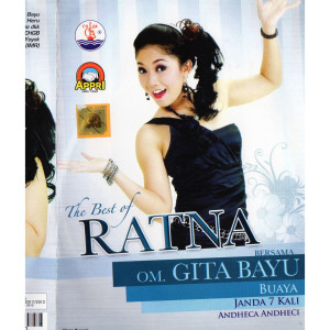 The Best dari Ratna Antika