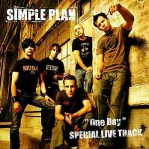 Simple Plan的專輯One Day