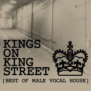 Album Kings on King Street from Various Artists