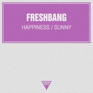 Album Happiness / 	Sunny from Freshbang
