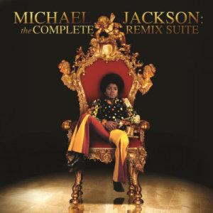 Michael Jackson的專輯Michael Jackson: The Complete Remix Suite