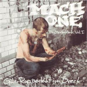 Album Das Meisterstück, Vol. 1: Guter Rap gedeiht im Dreck from Mach One