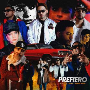 Album Prefiero from Alcover