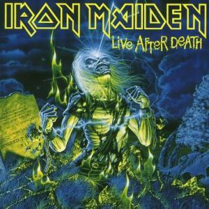 收聽Iron Maiden的Hallowed Be Thy Name (Live at Long Beach Arena) [1998 Remaster] (Live; 1998 Digital Remaster)歌詞歌曲