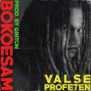 Album Valse Profeten from Bokoesam