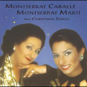 Album Our Christmas Songs from Montserrat Marti
