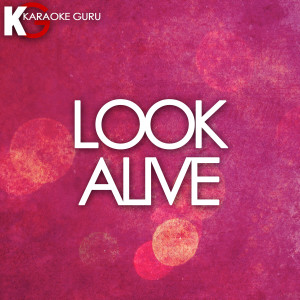 Karaoke Guru的專輯Look Alive