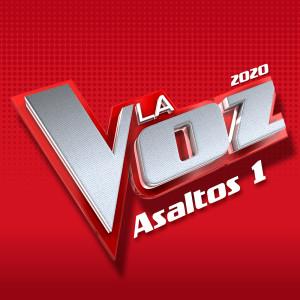 Album La Voz 2020 - Asaltos 1 from Varios Artistas