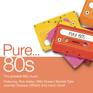 Various Artists的專輯Pure... 80s