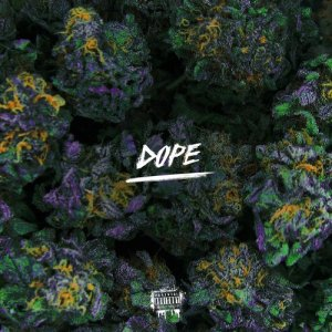 Album Dope from Keeloz