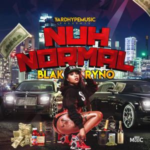 Album Nuh Normal (Remastered) (Explicit) from Blak ryno