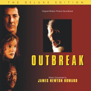 Album Outbreak from James Newton Howard