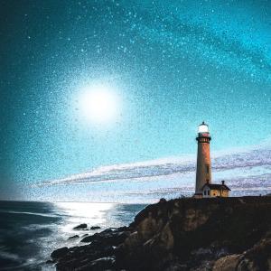 James Brown的專輯Old Lighthouse