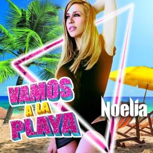 Album Vamos A La Playa from Noelia