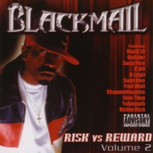 Listen to How You Do That? song with lyrics from Blackmail