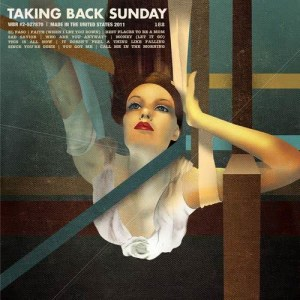 Listen to El Paso song with lyrics from Taking Back Sunday