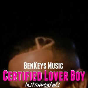 Album Certified Lover Boy Instrumentals from BenKeys Music
