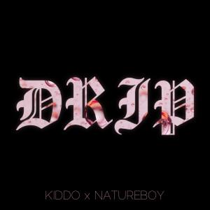 Album Drip (Explicit) from Kiddo