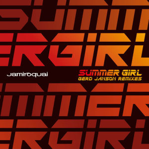 Album Summer Girl from Jamiroquai