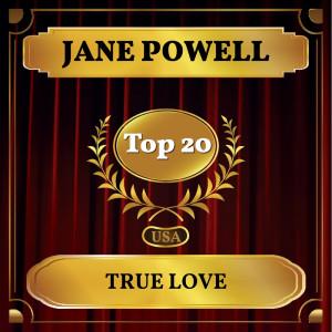 Album True Love from Jane Powell