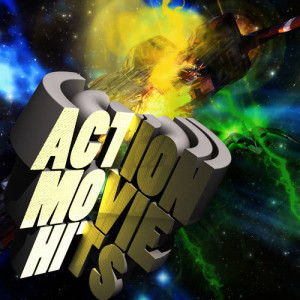 Album Action Movie Hits from Hollywood Session Singers