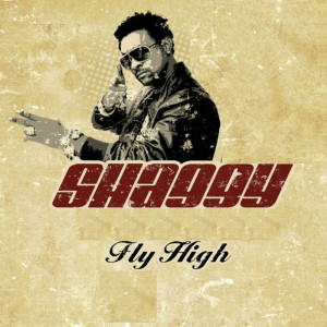 Album Fly High from Shaggy