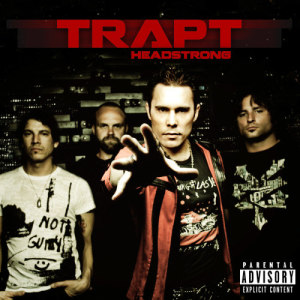 Album Headstrong (Radio Edit) from Trapt