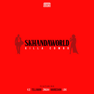 Album Killa Combo from SKHANDAWORLD