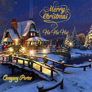 Album Merry Christmas Ho Ho Ho from Gregory Porter