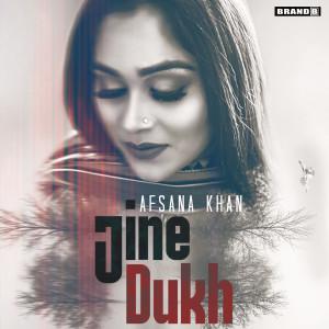 Album Jine Dukh from Afsana Khan