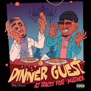 收聽AJ Tracey的Dinner Guest (feat. MoStack) (Explicit)歌詞歌曲