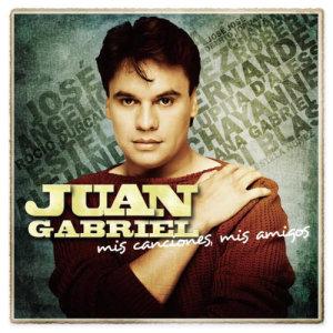 收聽Juan Gabriel的Debo Hacerlo歌詞歌曲