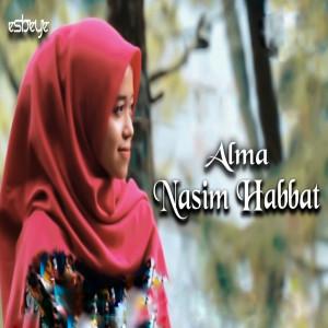 Nasim Habbat dari ALMA