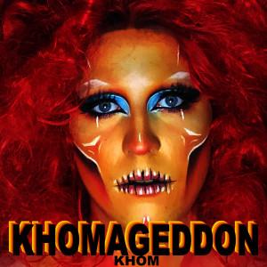 Album Khomageddon from Khom