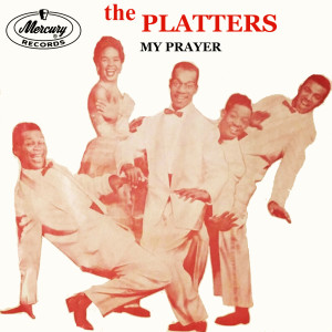 Album My Prayers from The Platters Vocal With Orchestral Accomp.
