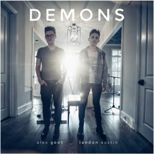 Alex Goot的專輯Demons (Acoustic)