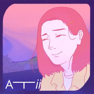 ATii的專輯面帶笑容