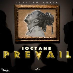 Album Prevail from I Octane
