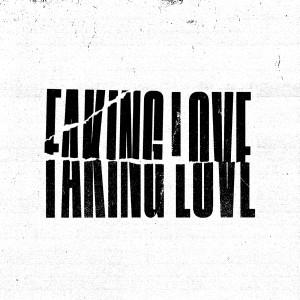 Faking Love: The Remixes EP dari Tommee Profitt