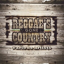 Album Reggae's Gone Country from Various Artists