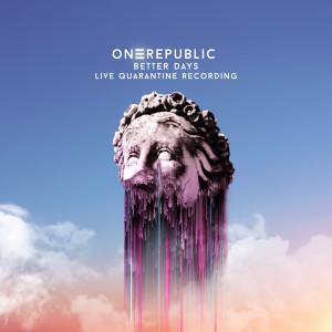 Album Better Days from OneRepublic