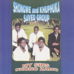 Album My Sins (Izono Zami) from Khuphuka Saved Group