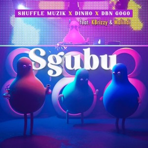 Album Sgubu Single from DBN Gogo