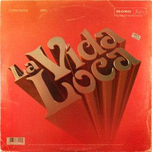Album LA VIDA LOCA from SBMG