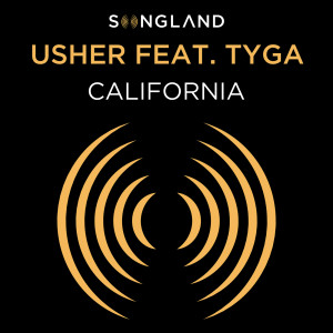 Usher的專輯California (from Songland)