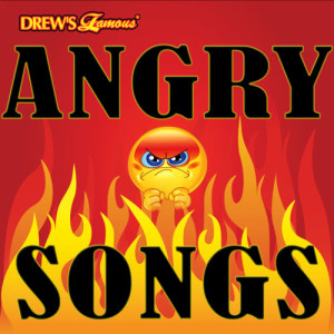 The Hit Crew的專輯Angry Songs